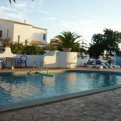 Отель Agua Marinha Албуфейра детские мероприятия фото 2