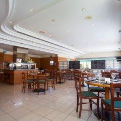 Отель Campanile Alicante гостиничный бар