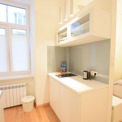 Апартаменты Elegant Apartment Foksal Варшава в номере фото 2