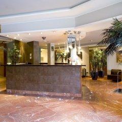 Отель Oasis Испания, Барселона - 5 отзывов об отеле, цены и фото номеров - забронировать отель Oasis онлайн интерьер отеля фото 3