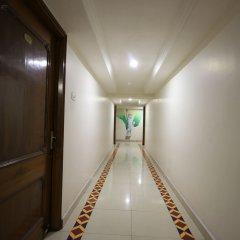 Отель Grand Arjun Индия, Райпур - отзывы, цены и фото номеров - забронировать отель Grand Arjun онлайн интерьер отеля фото 3