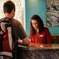 Universal Hotel Aquamarin фото 2