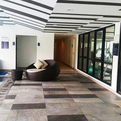 Отель Zcape 2 Residence by AHM Asia Пхукет фитнесс-зал фото 3