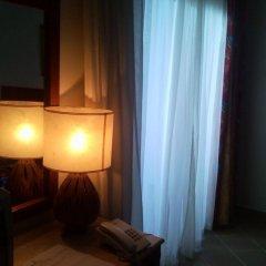 Отель Swiss Wellness Spa Resort удобства в номере