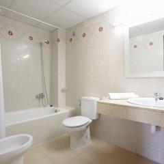 Hotel Salou Beach by Pierre & Vacances ванная