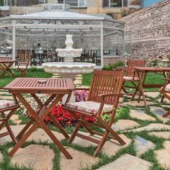Enderun Hotel Istanbul фото 8