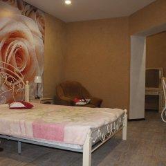Отель Бегущая по Волнам Сочи спа фото 2