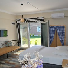 La Vida Butik Otel Турция, Урла - отзывы, цены и фото номеров - забронировать отель La Vida Butik Otel онлайн комната для гостей фото 4