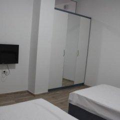 Отель Franklin Rooms удобства в номере