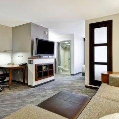 Отель Hyatt Place Minneapolis Airport-South США, Блумингтон - отзывы, цены и фото номеров - забронировать отель Hyatt Place Minneapolis Airport-South онлайн удобства в номере