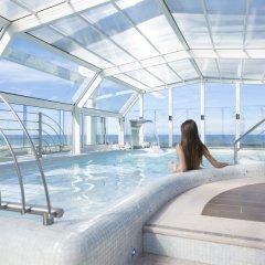 Отель De Londres Италия, Римини - 9 отзывов об отеле, цены и фото номеров - забронировать отель De Londres онлайн бассейн фото 3