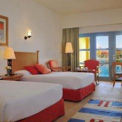 Отель Intercontinental Taba Heights Resort комната для гостей фото 4