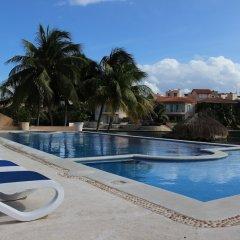 Отель Aventuras Club Lagoon детские мероприятия