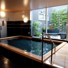 Hakata Sunlight Hotel Hinoohgi Фукуока бассейн фото 2