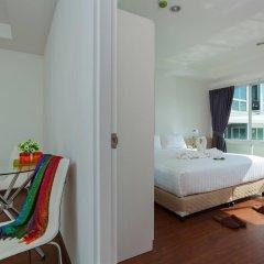 Отель Rang Hill Residence 4* Полулюкс с разными типами кроватей фото 4