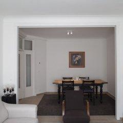 Hotel Le Tissu в номере