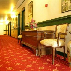 Hotel Dei Platani Римини интерьер отеля фото 3