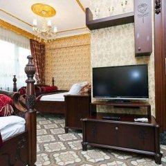 Апартаменты The First Ottoman Apartments комната для гостей фото 5