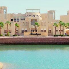 Mosaique Hotel - El Gouna бассейн