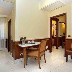 Отель Hiberia Италия, Рим - 1 отзыв об отеле, цены и фото номеров - забронировать отель Hiberia онлайн удобства в номере фото 2