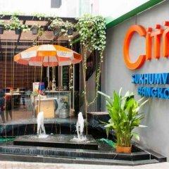 Отель Citrus Sukhumvit 11 Bangkok by Compass Hospitality Таиланд, Бангкок - 3 отзыва об отеле, цены и фото номеров - забронировать отель Citrus Sukhumvit 11 Bangkok by Compass Hospitality онлайн фото 6