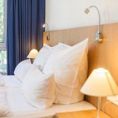 Отель Berlin-Mitte Campanile Германия, Берлин - 4 отзыва об отеле, цены и фото номеров - забронировать отель Berlin-Mitte Campanile онлайн комната для гостей фото 5