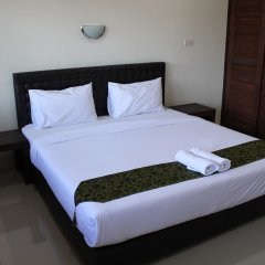 Отель Kanlaya Park Samui Самуи комната для гостей