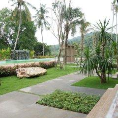 Отель Lanta Infinity Resort Ланта фото 9