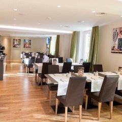 Отель Sorell Hotel Rex Швейцария, Цюрих - отзывы, цены и фото номеров - забронировать отель Sorell Hotel Rex онлайн питание фото 3