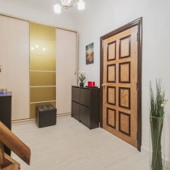 Гостиница GMApartments 4 rooms with mansard on Tverskaya спа