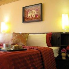 Отель Baan Kongdee Sunset Resort Пхукет комната для гостей фото 2