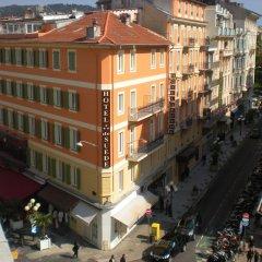 Отель De Suede Ницца фото 4