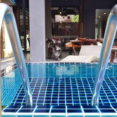 Отель Lap Roi Karon Beachfront фото 13