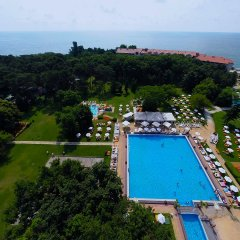 Grand Hotel Varna - All Inclusive Premium пляж фото 2