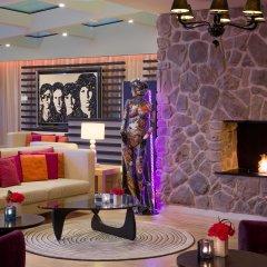 Отель N'vY Manotel Швейцария, Женева - 1 отзыв об отеле, цены и фото номеров - забронировать отель N'vY Manotel онлайн гостиничный бар