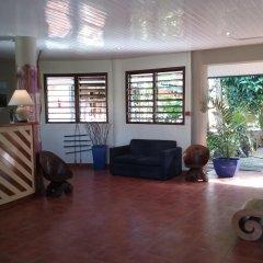 Vanuatu Holiday Hotel комната для гостей