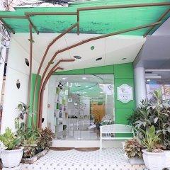 Апартаменты Trebel Service Apartment Pattaya Паттайя развлечения