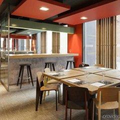 Отель ibis London Excel-Docklands Великобритания, Лондон - отзывы, цены и фото номеров - забронировать отель ibis London Excel-Docklands онлайн питание