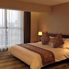 Отель Star Points Hotel Kuala Lumpur Малайзия, Куала-Лумпур - отзывы, цены и фото номеров - забронировать отель Star Points Hotel Kuala Lumpur онлайн комната для гостей фото 2