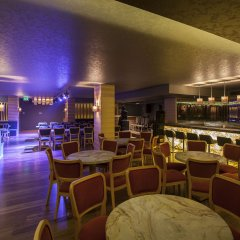 Grand Hotel Gaziantep гостиничный бар
