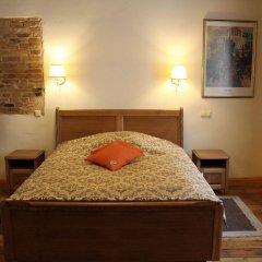 Отель Bernardinu B&B House Литва, Вильнюс - 5 отзывов об отеле, цены и фото номеров - забронировать отель Bernardinu B&B House онлайн комната для гостей фото 4