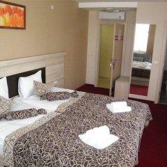Отель Garni Hotel City Code Vizura Сербия, Белград - отзывы, цены и фото номеров - забронировать отель Garni Hotel City Code Vizura онлайн комната для гостей фото 3