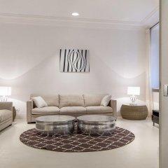 Отель Eve Luxury Apartments Pantheon Италия, Рим - отзывы, цены и фото номеров - забронировать отель Eve Luxury Apartments Pantheon онлайн комната для гостей фото 5