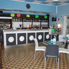 Отель Albergo Mancuso del Voison Аоста гостиничный бар