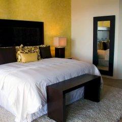 Отель Villa 222 at Villas del Mar Мексика, Сан-Хосе-дель-Кабо - отзывы, цены и фото номеров - забронировать отель Villa 222 at Villas del Mar онлайн комната для гостей фото 3