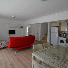 Villa Jewel Турция, Олудениз - отзывы, цены и фото номеров - забронировать отель Villa Jewel онлайн комната для гостей фото 4