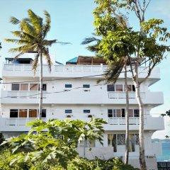 Отель Flora East Resort and Spa Филиппины, остров Боракай - отзывы, цены и фото номеров - забронировать отель Flora East Resort and Spa онлайн пляж фото 2