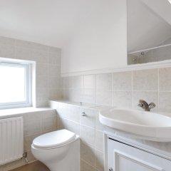 Отель Access Maida Vale North ванная