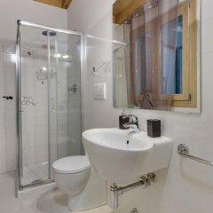 Отель Appartamento Arco Италия, Падуя - отзывы, цены и фото номеров - забронировать отель Appartamento Arco онлайн ванная фото 2