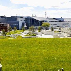 Отель Scandic Stavanger Airport фото 3